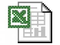 Как сделать невидимый символ в excel?