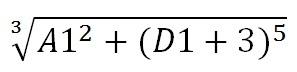 Как ячейки в excel сделать квадратными?
