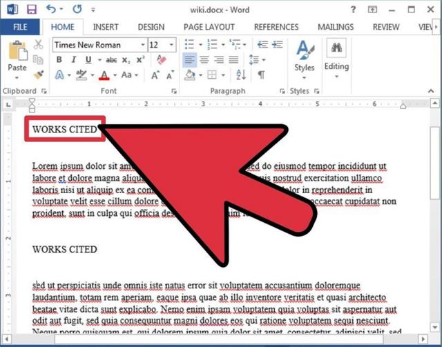 Как сделать слайд шоу из word документа?