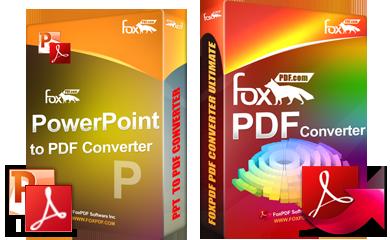 Как из формата powerpoint сделать pdf?