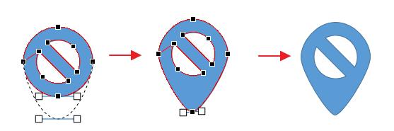 Как в word сделать картинку круглой?