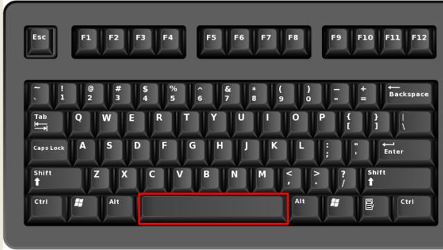 Как в word сделать текст без пробелов?