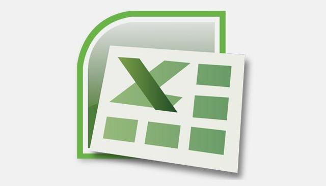 Как сделать зависимые таблицы в excel?