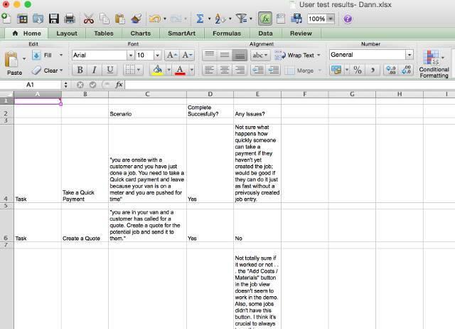 Как сделать одну страницу в excel?