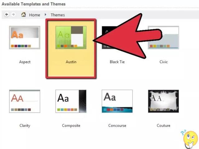 Как сделать шикарную презентацию в powerpoint?