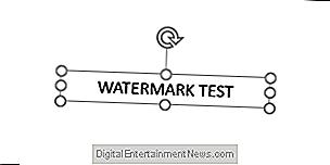 Как сделать водяные знаки в powerpoint?