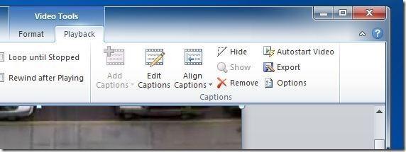 Как сделать титры в powerpoint?