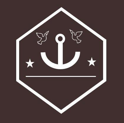 Как сделать логотип в powerpoint?