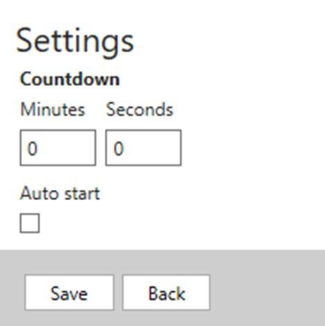Как сделать часы на компьютере с помощью powerpoint?