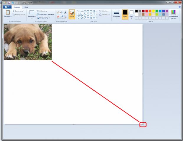 Как сделать коллаж из фото в word?