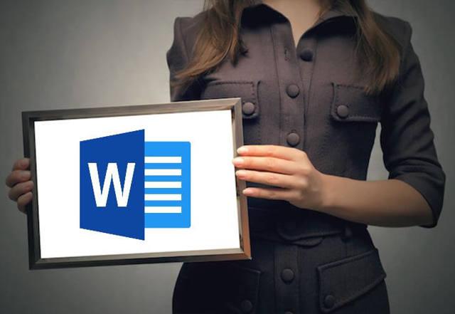 Как сделать рамку в word 2016?