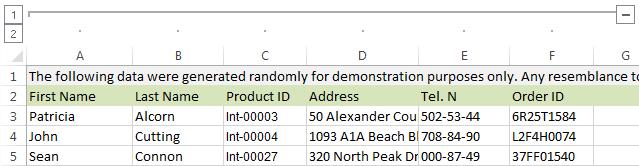 Как сделать список с плюсиком в excel?