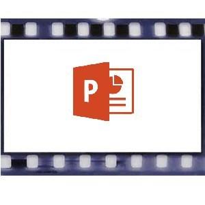 Как сделать циклическую анимацию в powerpoint?