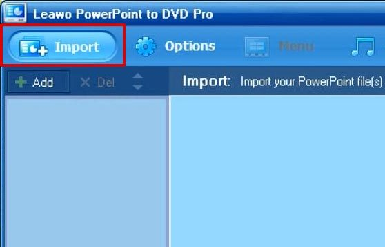 Как сделать фильм в powerpoint 2010?