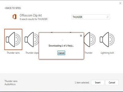 Как в powerpoint сделать музыкальное сопровождение всей презентации?