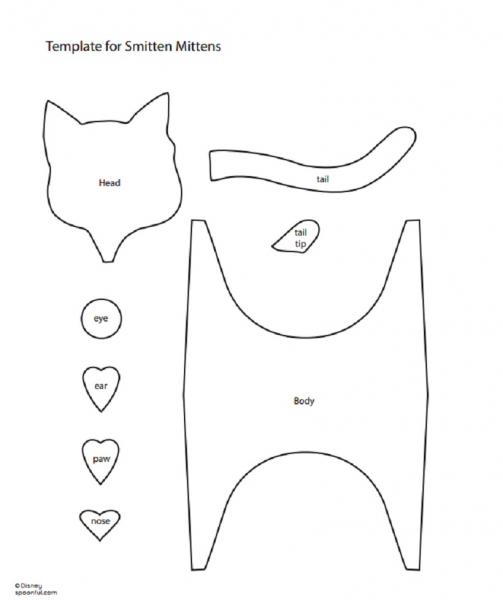 Как сделать кошку в excel?