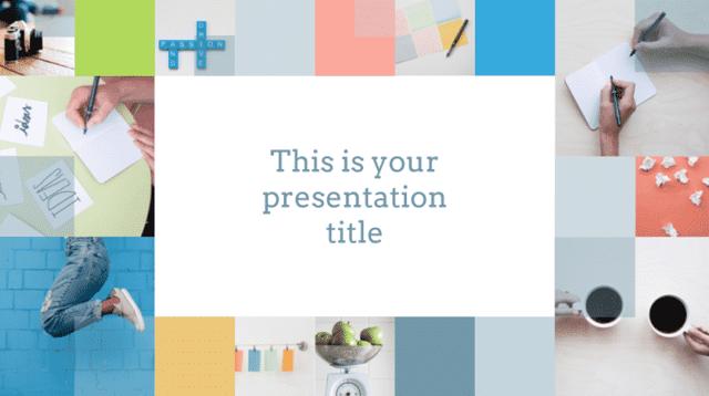 Как сделать широкоформатную презентацию powerpoint 2010?