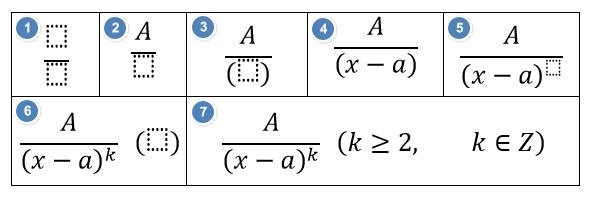 Как сделать формулу в microsoft word?