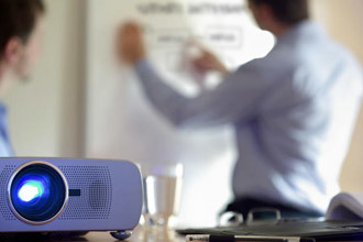 Как сделать презентацию дипломной работы в powerpoint?