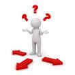 Как сделать электронный тест в word?