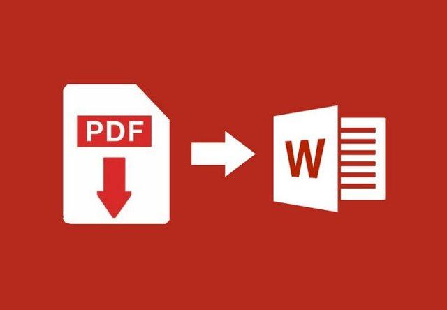 Как сделать из word редактируемый pdf?