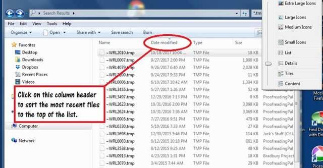 Как сделать откат файла excel?