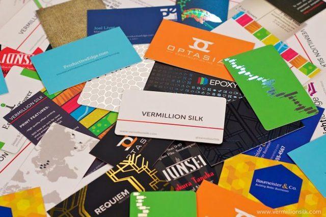Как сделать шаблон визитки в word?