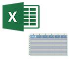 Как сделать структуру в excel 2013?