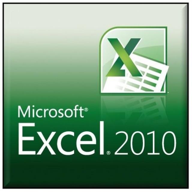 Как сделать геометрическую прогрессию в excel 2010?