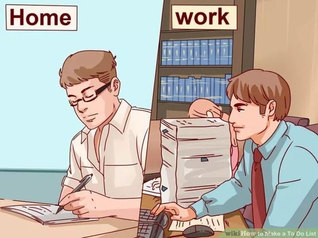Как сделать to do list в excel?