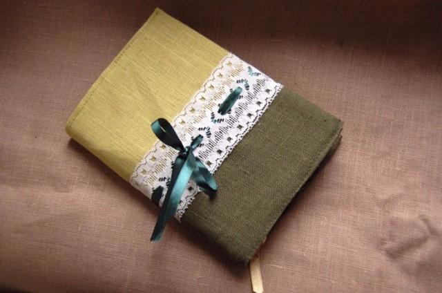 Наглядный пример ремонта книги в домашних условиях: elenka_knigolub LiveJournal