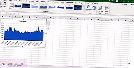 Как сделать отчет в excel?