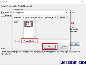 Как сделать из документа pdf документ excel?
