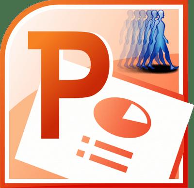 Как сделать картинку анимацию в презентации powerpoint?