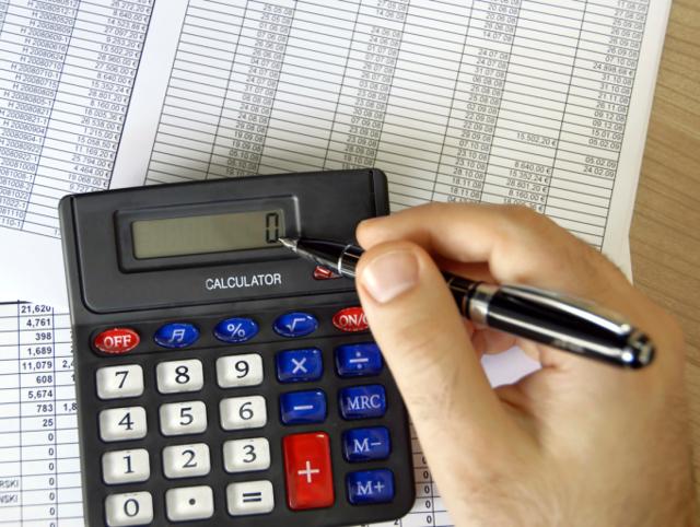 Как сделать расчет зарплаты в excel?