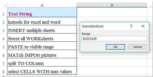 Как сделать прописные буквы строчными в excel?