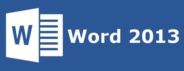 Как сделать пробелы в word?